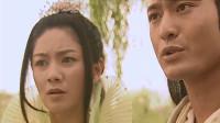 聊斋:胡可和黄晓明偷偷约会,却被亲爹发现,黄晓明被揍的好惨啊