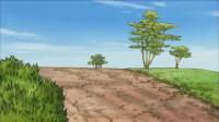 哆啦A梦:胖虎的歌声在非洲响起,百兽之王都要疯了!