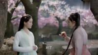三生三世十里桃花  白浅教玄女易容术,却为自己埋下祸患!