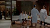 小欢喜:季杨杨和方一凡上演搞笑模仿秀,林磊儿:这都是小场面