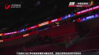 世界杯一触即发 中国男篮在五棵松篮球场最后一练,李楠 易建联表示取胜