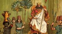 所罗门王去世后,留下一本神秘的著作
