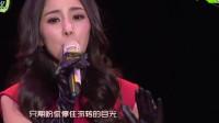 杨幂经典影视金曲,曾霸占各大音乐榜单,设为铃声果真与众不同