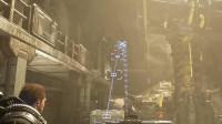 【混沌王】《战争机器5》疯狂难度实况解说(第二期)