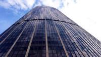 【原创】登法国最高楼蒙帕纳斯大厦顶楼 鸟瞰巴黎 这楼曾被评为世界最丑建筑第二名
