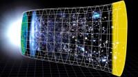 宇宙膨胀速度超越了光速,难道不违反相对论吗?