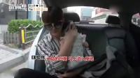 妻子的味道:陈华变回帅气奶爸,带女儿出街,惠贞越来越像奶奶了!