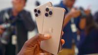 iPhone 11 Pro Max发布,浴霸三摄+18W快充,最低9599元!