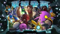 【娱乐向】星际争霸1卡通版——人族第六关(母巢之战)
