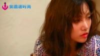 韩国美女拍摄,别致的旺夫腰线,她应该很骄傲吧!
