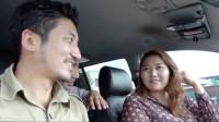 女多男少的蒙古国,女司机炫耀她交过10个男友,满脸骄傲