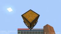 〖爱儿解说_我的世界〗第001期:一块基岩一个箱,原版模组《更多的合成》空岛生存启动