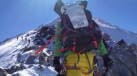 80后探险家踏上无人生还征途,54天徒步1500公里穿越南极洲