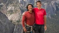 酷影秒懂竖版《徒手攀岩》:看到手心冒汗,豆瓣高分神作,献给所有相信不可能的人!
