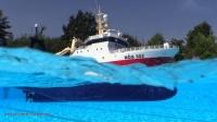 RC遥控轮船活动