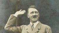 二战后希特勒竟然没死还与她育有两个孩子