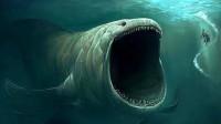太平洋海底一万米传来神秘吼声,让人害怕,研究员表明真相!