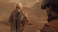 期10沼泽愤怒《贪婪之秋》最高难度全任务剧情 正经欧美大型RPG
