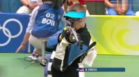 射击名将埃蒙斯退役 两届奥运打丢最后一枪送金牌给中国