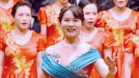 6《唱响新时代》海南省庆祝建国七十周年万人大合唱活动 社会团体组比赛 海口市音协追梦合唱团《我的祖国》