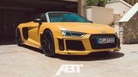 2020 ABT 奥迪 Audi R8 Spyder 宣传片