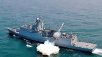 菲律宾海军增大件,引进三艘新护卫舰,战力比056A还厉