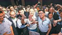 李孟居涉嫌从事危害国家安全的犯罪活动,大陆抓了!官方证实
