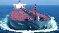 """为拉该国一把,我国同意以油抵债,一艘""""巨轮""""向东方驶来!"""
