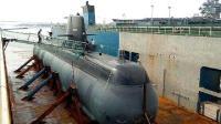 """瑞典军工有多厉害?常规潜艇""""击沉""""美核航母,美国借来研究两年"""