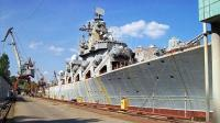 乌克兰变卖家底,连航母都卖了,为什么舍不得卖巡洋舰?