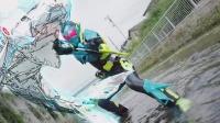 假面骑士Zero one 03
