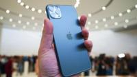 苹果iphone11 Pro Max上手评测