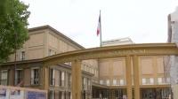 法国将展出巴黎圣母院火灾中未被烧毁的地毯 北京您早 20190915