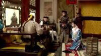 甄嬛传:余氏连李白的诗都听不懂,果郡王立马看穿她是个冒牌货