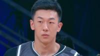 CBA选秀状元王少杰灌篮首秀诠释学院派篮球