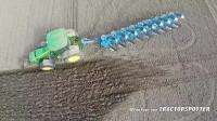 大型农场科技农场机械