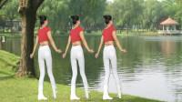 广场舞《姐姐妹妹造起来》跳出对生活的美好愿望 有梦想就去追