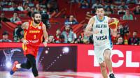 男篮世界杯最佳阵容:卢比奥斯科拉领衔