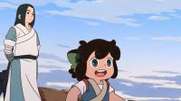 有生之年系列!八年更新28集的高分动漫拍电影了,《罗小黑战记》
