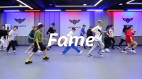 【RMB舞室】玉莲编舞《Fame》