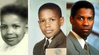奥斯卡40年一遇的黑人影帝——丹泽尔·华盛顿,他排第二无人敢称第一