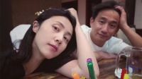 """八卦:黄磊转发孙莉热舞视频 打错成""""想瘦"""""""