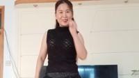 赵茉莉综艺频道原创广场舞 野花香 dj32步