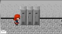 恐怖游戏【救了个命 】游戏实况p3躲到墙角瑟瑟发抖
