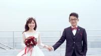 「貓途電影-總監級婚禮作品」Jacked & Ququ