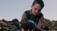 男孩在湖边捡到一枚巨蛋,孵化出尼斯湖水怪,这俩还成了好朋友