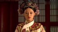 甄嬛传:甄嬛说,皇上让她恶心,她和叶澜依都爱果郡王,竟把皇上气死了