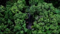 2019长春净月潭国际森林山地自行车马拉松