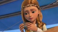 冰雪女王4魔镜世界 原声版