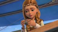 冰雪女王4魔镜世界 国语版